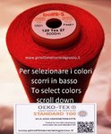 THREAD CUCITUTTO AMANN BELFIL-S 120 - 5000 MT