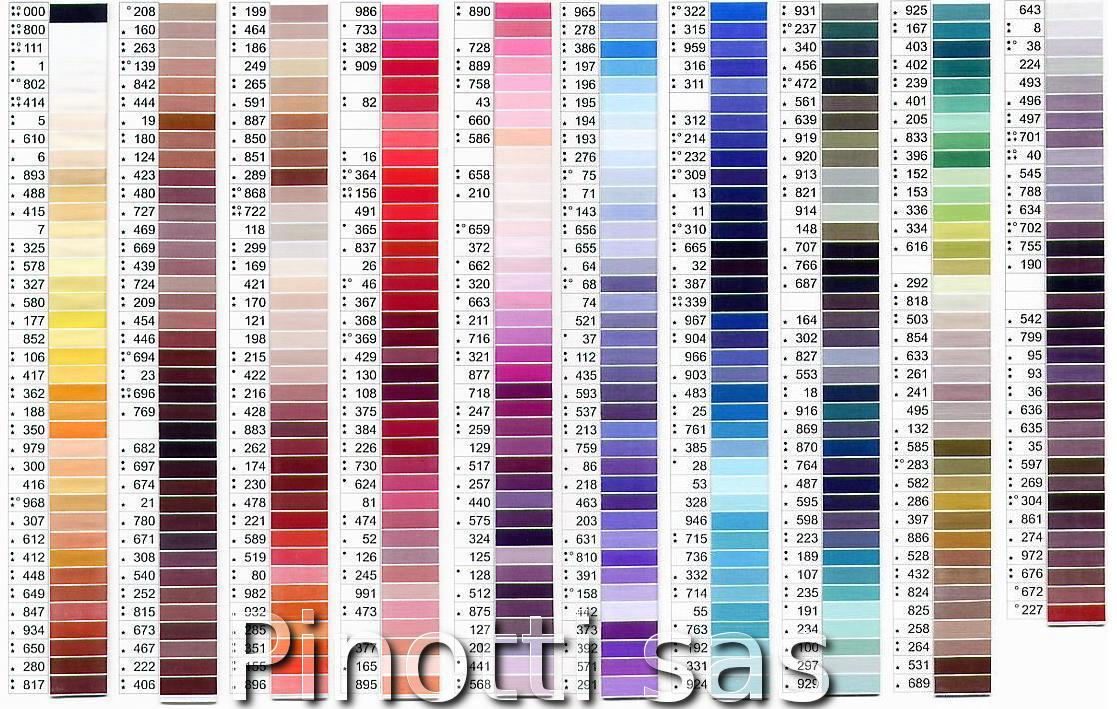 Gutermann thread chart with names of colors can be found gutermann thread chart with names of colors can be found nvjuhfo Images