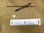 RAW JUTE CANVAS -ROLL OF 25 METERS / WIDTH CM 160