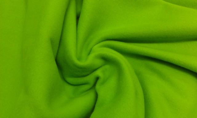 Pile Tessuto Vendita.Pile Antipilling Verde Prato Acido 769