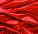SATIN RED CHRISTMAS - ROLLS OF 30 MT/ CM 146