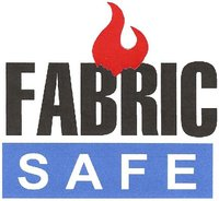 No fire fabrics for home