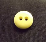 BUTTON 2 HOLES MM 10 YELLOW