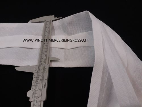TNT FABRIC TO PRODUCE MASKS- BENT-3 LEVEL- WIDTH CM 10